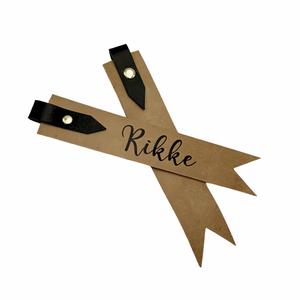 Bilde av Personlig bokmerke | niips design
